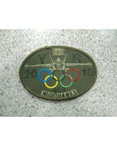 5600 - Olympic Year 2010 LVG