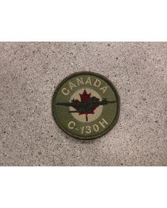 5601 267C - Canada C-130H