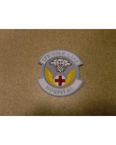 5916 720 E - Cold Lake Hospital Patch