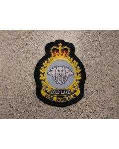 5919 249B - CFB Cold Lake Heradic Crest
