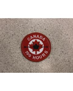 5971 - Canada 100 Hours