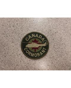 6056 311E - Canada Cormorant Dark Version