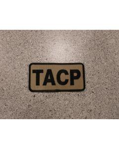 6207 - TACP Patch Tan