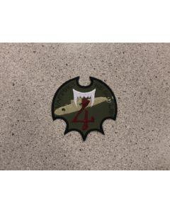 6359 - Vampires - 405 Sqn LRP Patch LVG