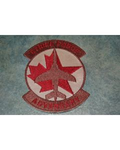 6385 - Strike Force Adersary - Alpha jet Patch Tan