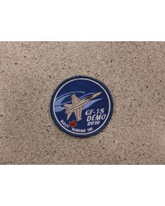 6475 271A - CF-18 Demo 2010 Patch