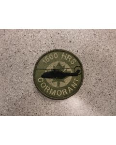 6667 - Cormorant Patch LVG - 1500 Hrs