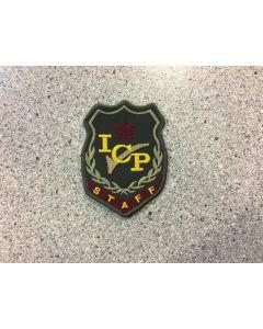667 344 C - ICP Staff LVG Patch