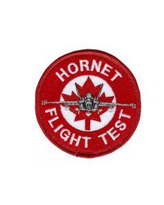 6768 - Hornet Flight Test Patch