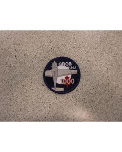 6817 288F - Grob 1000 Patch