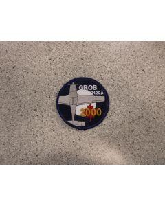 6818 295E - Grob 2000 Patch