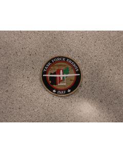 6905 284F - Task Force Erebus patch Tan
