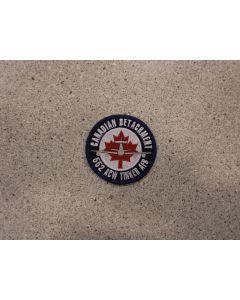 6928 285 B - Canadian Detachment 552 ACW Tinker AFB