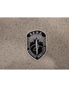 6971 314 B - S.E.R.E. Patch