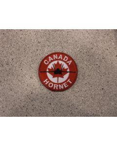 6993 - Canada Hornet Patch #2