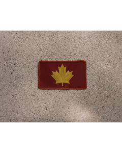 7075 - Maple Leaf LV Coloured