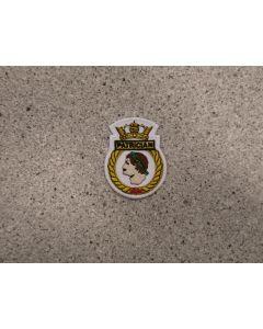 7077 300C - Patrician Heraldic Crest