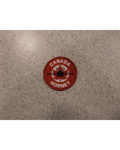 7081 351H - Canada Hornet Patch #3