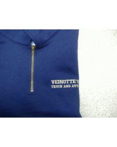 736 - Veinotte's Truck and Auto Logo