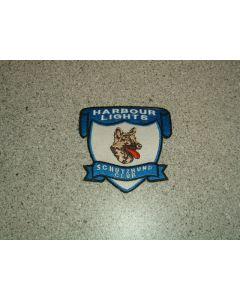 744 - Harbour Lights Schutzund Club Patch