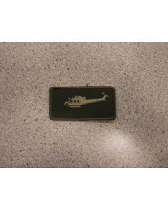 7461 349H - Griffon Nametag