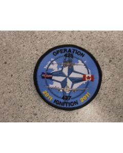 7492 726 D - Operation Ignition 2011 Patch