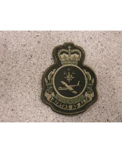 8005 - EVVRE Heraldic Crest LVG NEW