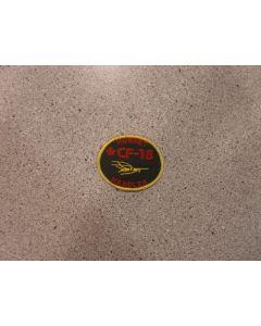 8041 - Hornet Handler Patch