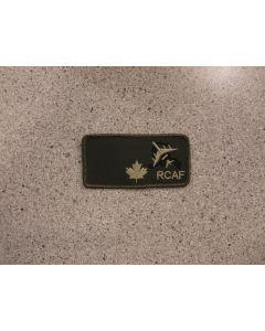 8184 - Elmendorf/RCAF Nametag LVG