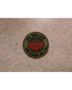 8214 359 F - 435 Sqn AAR Patch LVG
