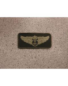 8323 - Saudi Pilot Wings LVG