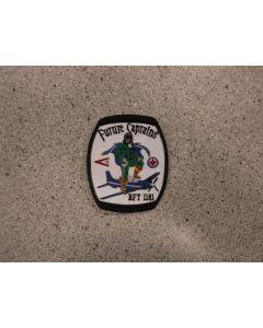 8420 347C - BFT 1101 - Future Captains Patch