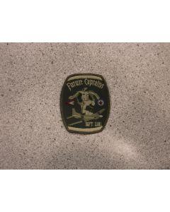 8421 344 B BFT 1101 - Future Captains Patch LVG