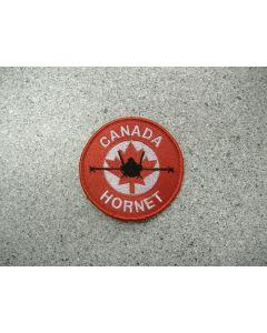 866 189B - Canada Hornet Patch