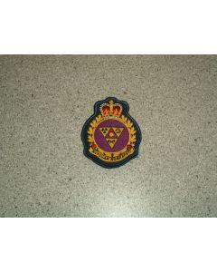 911 - JNBCD COY Ops Heraldic crest