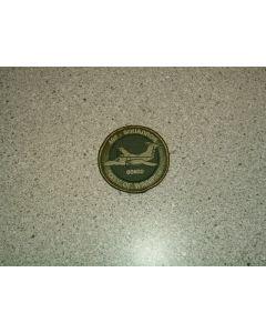 912 281A - Gonzo Patch LVG