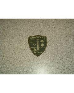 936 - AMT Survival Patch LVG