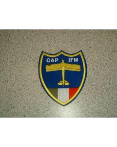 985 - CAP IFM Patch Large