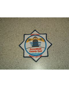 997 44 - ExxonMobil Canada East Patch - Operations Technical