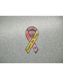 MT1 401 A - Support Your Troops patch