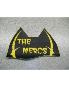 PM The Mercs Namebar