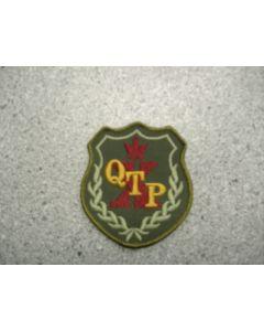 2327 - QTP Patch LVG