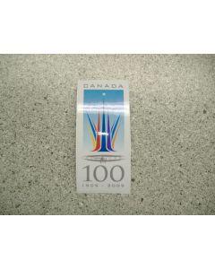 S3 - Canada 100