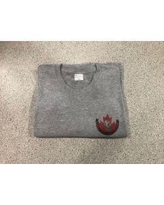 A5379 - Canadian Naval Divers Association T-Shirt