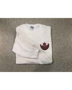 A5379L - Canadian Naval Divers Association Long-Sleeve T-Shirt